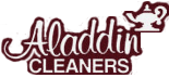 Aladdin Cleaners